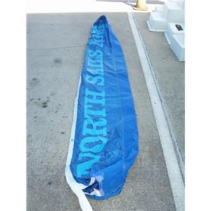 Boaters' Resale Shop of TX 1710 4105.21 NORTH SAILS HEADSAIL LAUNCH BAG FOR J100