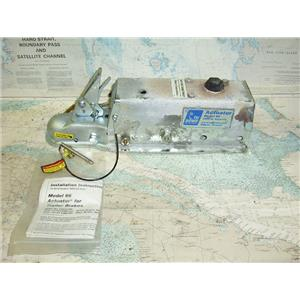 """Boaters' Resale Shop of TX 1606 1722.07 OVERTON 66 ACUATOR FOR TRAILER BRAKES 2"""""""