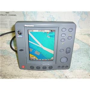 Boaters' Resale Shop of TX 1709 1221.01 RAYMARINE RC530+ PLOTTER DISPLAY E32035