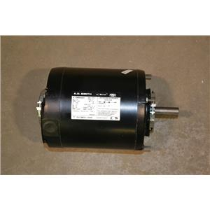A.O. Smith RB2026, 1/4 HP Belt Drive Motor, 1Ph, 1140 RPM, 115V, Frame 56