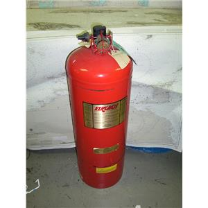 Boaters' Resale Shop of TX 1710 0252.01 FIREBOY FE241 CLEAN AGENT EXTINGUISHER