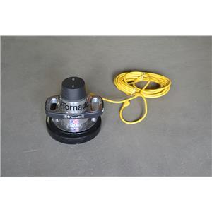Tornado 98904 Heavy Duty Blower Motor, 2-1/4 HP, 14.7A