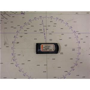 Boaters Resale Shop of TX 1710 0445.07 GARMIN MUS014R BLUECHART PLOTTER CARD