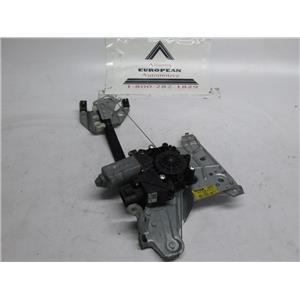 Audi A4 S4 left rear window regulator 8D0839461 8D0839397C