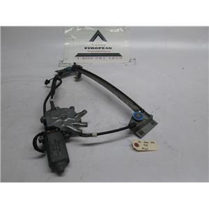 Audi 100 200 5000 left rear window regulator 443839397D