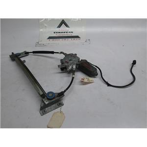 Audi 100 200 5000 right rear window regulator 443839398D