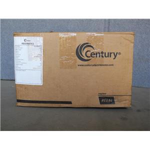 CENTURY 1/2 HP Belt Drive Motor, Split-Phase, 1725 RPM, 115/230 Volt, RB2054DV3