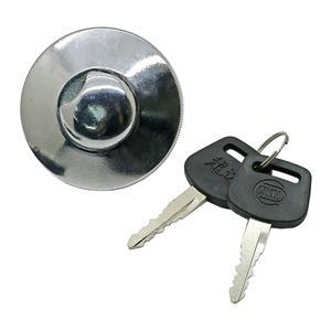 Fuel Tank Cap w/ Lock & Key For Suzuki Jimny Sierra SJ410 SJ413 Holden Drover