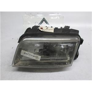 Audi A4 left side headlight 8D0941029E 96-99