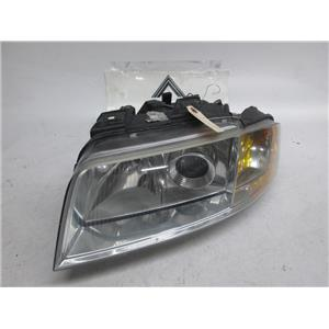 Audi A6 left side headlight xenon 4B0941003AT 98-01