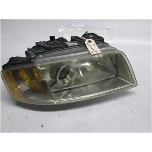 Audi A4 right side xenon headlight 8E0941030AR 99-01