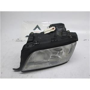 Audi A6 left side headlight 4A0941003AT 95-96