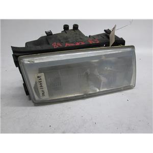 Audi V8 Quattro right side headlight 90-94