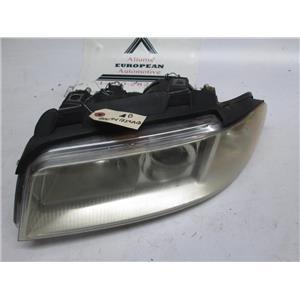 Audi A4 left side headlight 8D0941029AQ 99-01