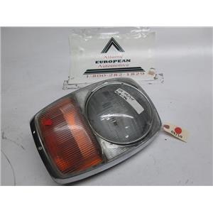 Mercedes W114 W115 headlight 68-76