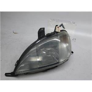 Mercedes W163 ML320 ML430 left headlight 1638204161 98-03