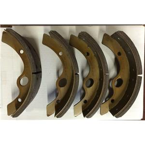 UD TRUCK Brake Shoe 1989-2012  Models 1800 2000 2300  REAR