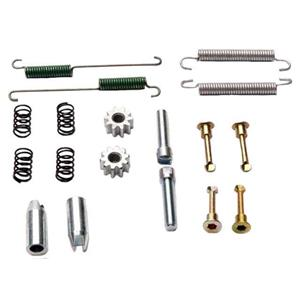 Lincoln Navigator Parking Brake Hardware Kit 1998-2002