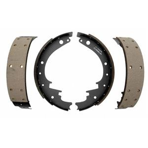 Pontiac Front brake shoes 1955 1956 1957 1958
