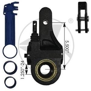 Crewson  CB25100 type air brake slack adjuster replacement for Crewson CB25100
