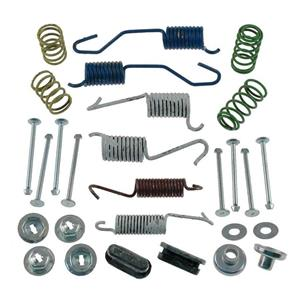 Drum brake spring kit REAR Chevy Buick Oldsmobile & Pontiac rear  1964-1976