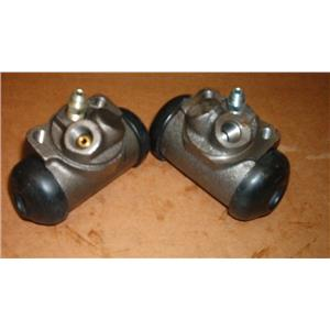 Brake Wheel Cylinder set 1960 Cadillac rear  ( 2 cylinders )