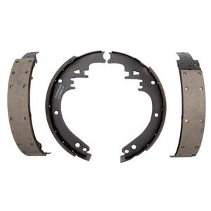 Buick Chevrolet  Brake shoes also Oldsmobile Pontiac  1969-1976 REAR