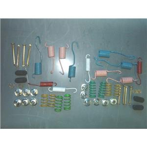 Brake Spring kit Front and Rear Chevy Nova / Chevy II 1964-1974