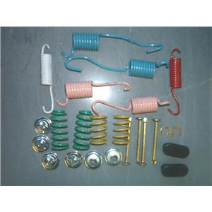 Drum brake spring kit - REAR -Chevelle Camaro Firebird  1964-1977