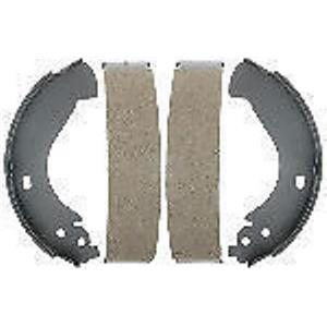 Brake shoes Dodge Plymouth REAR  1967-1975 11 Inch