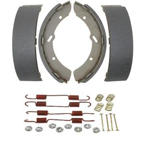 Mitsubishi FUSO Brake shoe kit with spring kit Model FE 1987-2005 Front or Rear