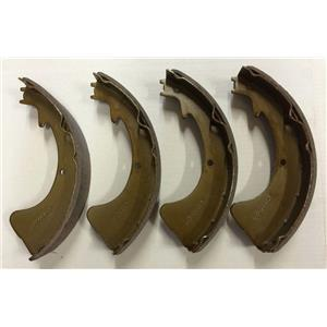 Dodge Plymouth brake shoes 1959 1960 1961 Front  REAR