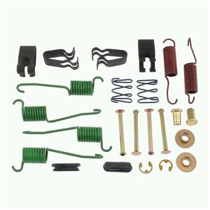 Drum Brake Hardware kit Chevrolet Caralier Pontiac Sunfire 2001 2002