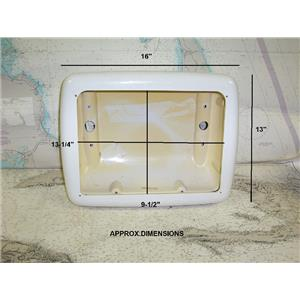 "Boaters' Resale Shop of TX 1710 2753.14 NAVPOD SAILPOD FOR 12"" PEDESTAL GUARD"