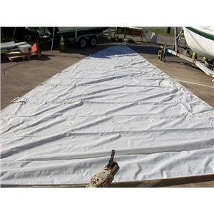 Mainsail w 39-10 Luff from Boaters' Resale Shop of TX 1709 2151.91