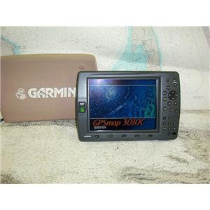 Boaters' Resale Shop of TX 1710 2754.37 GARMIN GPSMAP 3010C GPS/PLOTTER DISPLAY