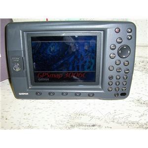 Boaters' Resale Shop of TX 1710 2754.04 GARMIN GPSMAP 3006C GPS/PLOTTER DISPLAY
