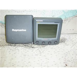 Boaters' Resale Shop of TX 1710 2754.01 RAYMARINE ST60+ TRIDATA DISPLAY A22004-P