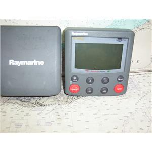 Boaters' Resale Shop of TX 1710 2754.11 RAYMARINE ST6002 SMARTPILOT DISPLAY ONLY