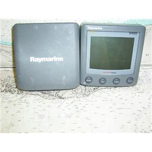 Boaters' Resale Shop of TX 1710 2754.17 RAYMARINE ST60+ SPEED DISPLAY A22009-P