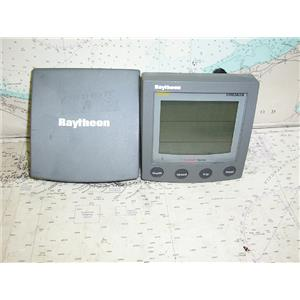 Boaters' Resale Shop of TX 1710 2754.55 RAYMARINE ST60 TRIDATA DISPLAY A22004