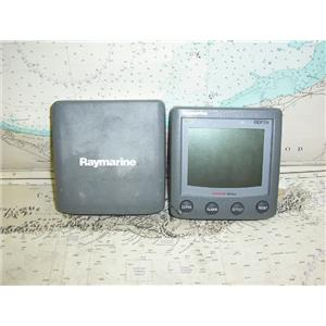 Boaters Resale Shop of TX 1710 2754.12 RAYMARINE ST60+ DEPTH DISPLAY A22010-P