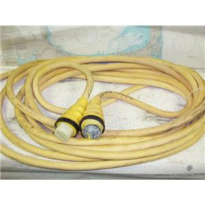 Boaters' Resale Shop of TX 1701 2024.02 MARINCO 50 FT 50A 125V SHOREPOWER CABLE