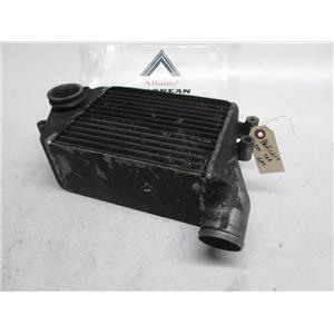 Peugeot 505 turbo intercooler