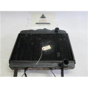 Peugeot 504 radiator