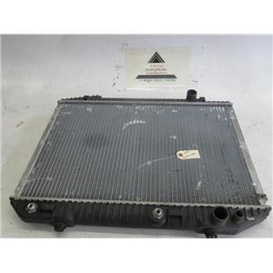 Mercedes W126 380 420 500 560 SE SL SEC radiator 1265004803 81-91