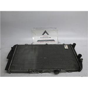 Audi 100 5000 200 radiator 443121251K 84-91