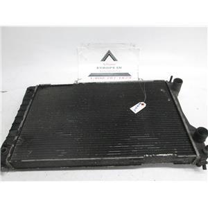 Audi V8 Quattro radiator 441121251J