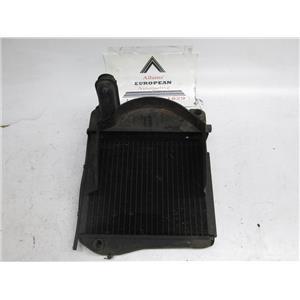 MG Midget Austin Healey Sprite radiator