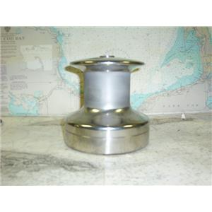 Boaters' Resale Shop of TX 1710 2251.02 BARIENT 26 TWO SPEED STAINLESS WINCH
